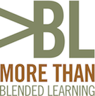 More Than Blended Logo